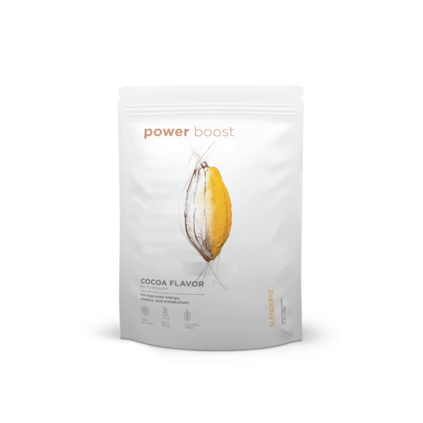 Slenderiiz Power Boost Cocoa