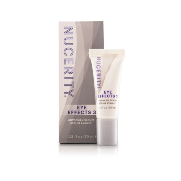 Nucerity Eye Effects 3 Advanced Serum