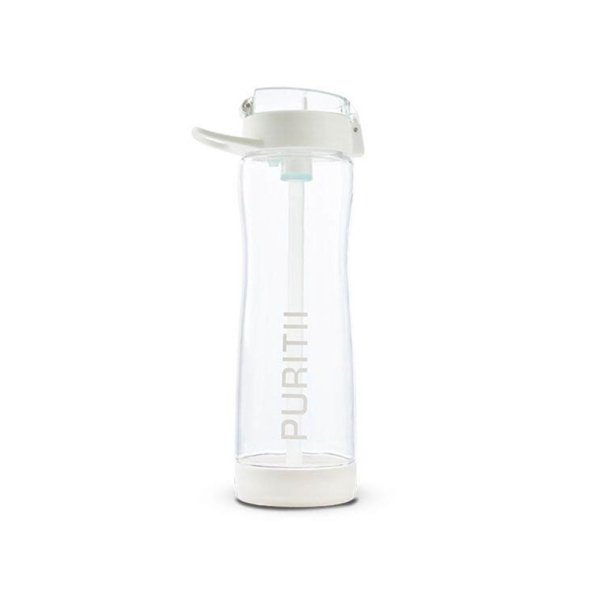 Puritii Tritan Water Bottle