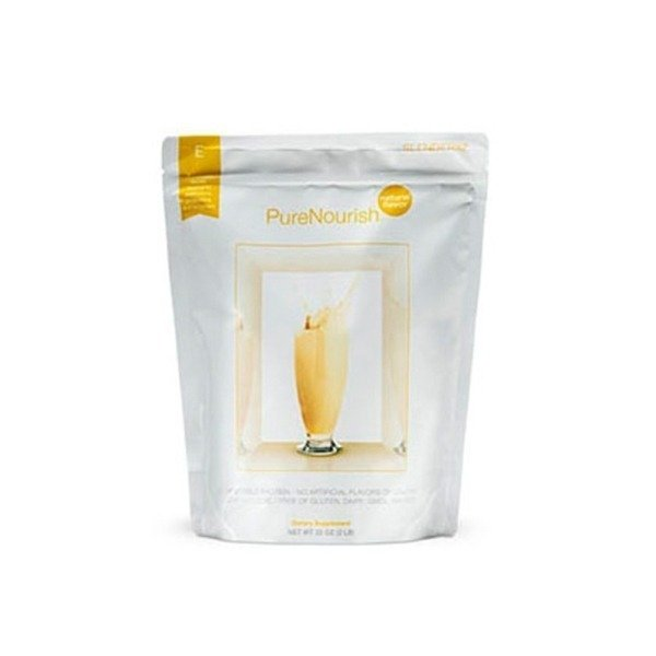 Slenderiiz Pure Nourish Natural