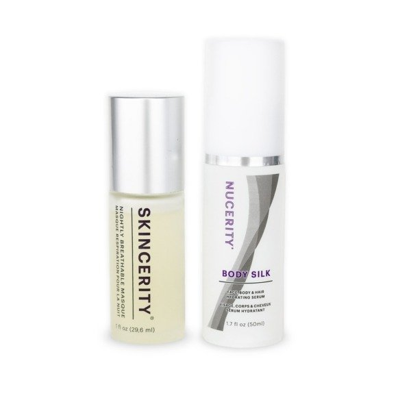Pack 3 - Skincerity & Body Silk Duo