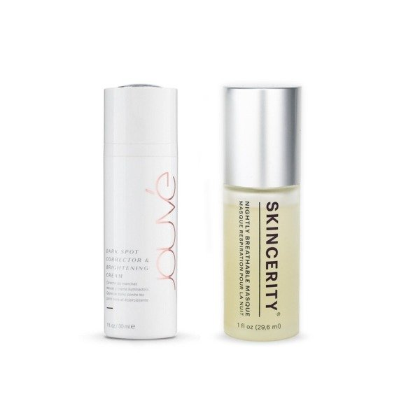 Pack 5 - Skincerity & Dark Spot Brightening Duo