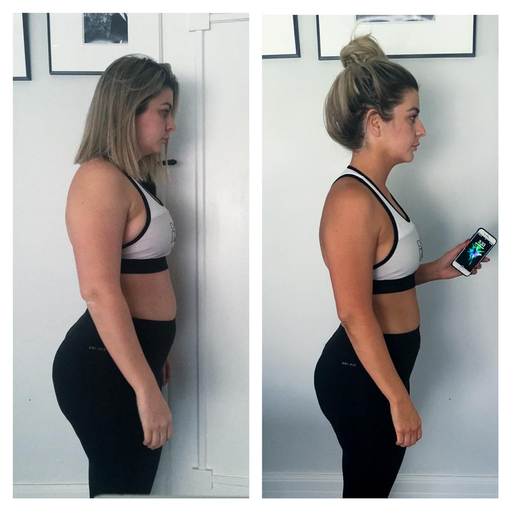 Testimonial Weight Loss Emma Savage