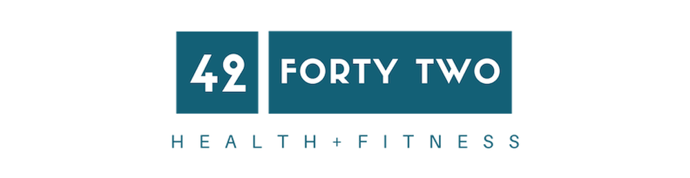42 Forty Two Health + Fitness
